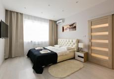 Grand Apart Hotel Putilkovo | м. Планерная | Парковка Улучшенные апартаменты