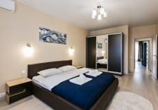 Grand Apart Hotel Putilkovo | м. Планерная | Парковка Двухкомнатные апартаменты