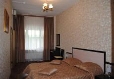 Отель Крылатское | м. Крылатское | Парковка/ WI-FI Стандартный двухместный номер с 2 отдельными кроватями