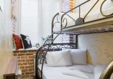 Винтерфелл на Кропоткинской | м. Кропоткинская | Wi-Fi Стандартный двухместный номер с 1 кроватью или 2 отдельными кроватями