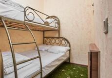 Винтерфелл на Бауманской | м. Бауманская | Wi-Fi Бюджетный двухместный номер с 1 кроватью или 2 отдельными кроватями