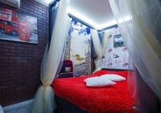 Хостел Mac-House | м. Новохохловская | Парковка Классический двухместный номер с 1 кроватью и душем