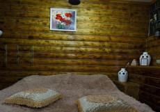Хостел Mac-House | м. Новохохловская | Парковка Двухместный номер Делюкс с 1 кроватью и ванной