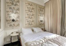 Града Бутик Отель Стандартный двухместный номер с 1 кроватью или 2 отдельными кроватями