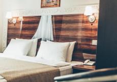 Садовническая | м. Новокузнецкая | Частная парковка  Улучшенный номер с кроватью размера «king-size» или 2 отдельными кроватями