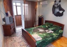 Home Stay on Butirskaya 97 | м. Дмитровская | Парковка Бюджетный двухместный номер с 1 кроватью