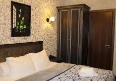 Ангелина на Рублевке | м. Кунцевская |  Wi-Fi Стандартный двухместный номер с 1 кроватью