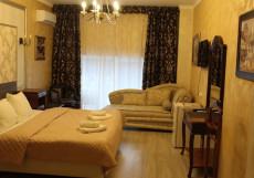 Ангелина на Рублевке | м. Кунцевская |  Wi-Fi Люкс с 1 спальней