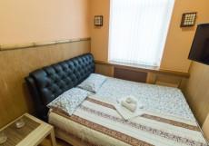 Солотель | м. Пушкинская | Wi-Fi Стандартный номер с кроватью размера