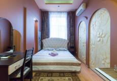 Солотель | м. Пушкинская | Wi-Fi Улучшенный номер с кроватью размера