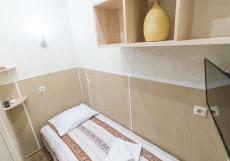 Солотель | м. Пушкинская | Wi-Fi Одноместный номер с ванной комнатой