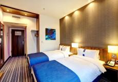 Holiday Inn Express Voronezh Kirova Стандартный двухместный номер с 2 отдельными кроватями