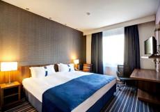 Holiday Inn Express Voronezh Kirova Стандартный двухместный номер с 1 кроватью