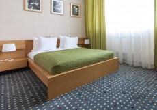 Меридиан | г. Самара | Wi-Fi Стандартный двухместный номер с 1 кроватью или 2 отдельными кроватями