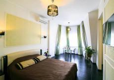 Ривьера | Севастополь Стандартный двухместный номер с 1 кроватью