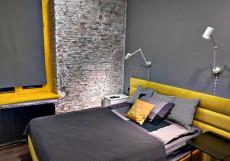 Baraban Hostel  - Барабан Хостел Двухместный номер с 1 кроватью или 2 отдельными кроватями, общая ванная комната