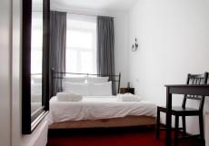 Barin Residence | м. Маяковская | Тверская | Парковка Двухместный номер эконом-класса с 1 кроватью