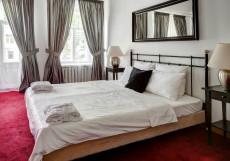 Barin Residence | м. Маяковская | Тверская | Парковка Стандартный двухместный номер с 1 кроватью или 2 отдельными кроватями