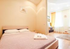 Апартаменты Miracle Арбатская | м. Смоленская | Парковка Улучшенные апартаменты