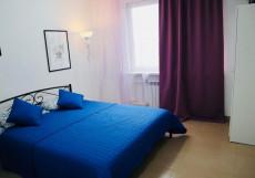 Travel Inn Фонвизинская | м. Фонвизинская | Парковка Двухместный номер с 1 кроватью