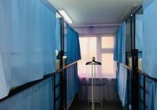 Travel Inn Фонвизинская | м. Фонвизинская | Парковка Кровать в общем 10-местном номере (мужской/женский/общий)