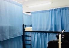 Travel Inn Фонвизинская | м. Фонвизинская | Парковка Кровать в общем 8-местном номере (мужской/женский/общий)