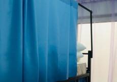 Travel Inn Фонвизинская | м. Фонвизинская | Парковка Односпальная кровать в общем номере с 4 кроватями