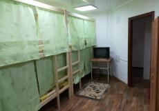 Бэлль | м. Юго-Западная | Парковка Кровать в общем 6-местном номере для мужчин и женщин