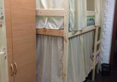 Бэлль | м. Юго-Западная | Парковка Кровать в общем номере для мужчин