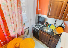 Apartment on Komsomolsky Prospekt 34 | м. Фрунзенская | Wi-Fi Апартаменты
