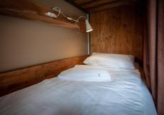 Маяковский | м. Маяковская | Wi-Fi Кровать в 10-местной общей спальне