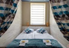 Рус Братиславская | м. Братиславская | Парковка Стандартный двухместный номер с 1 кроватью или 2 отдельными кроватями