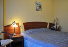 Атлант Гостиничный комплекс | Адлер, Сочи | Wi-Fi Стандартный двухместный номер с 1 кроватью