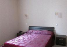 Академия   Гостинично - ресторанный комплекс   Курган Стандартный двухместный номер с 1 кроватью
