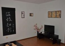 Академия   Гостинично - ресторанный комплекс   Курган Люкс с 1 спальней