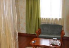 Академия   Гостинично - ресторанный комплекс   Курган Номер студио с диваном-кроватью