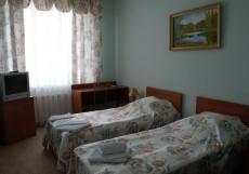 Султанмурат   Альметьевск Стандартный двухместный номер с 1 кроватью или 2 отдельными кроватями