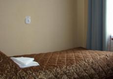 Патриот | г. Калининград  Одноместный номер с общей ванной комнатой