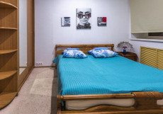 Jazz House Hostel  Двухместный номер с 1 кроватью