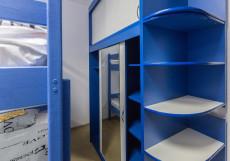 Jazz House Hostel Кровать в общем 10-местном номере для мужчин и женщин