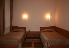 Цемотель Двухместный номер с 2 отдельными кроватями