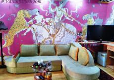 Amelia Boutique Hotel | Бухара | Парковка Семейный люкс