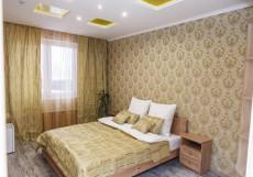 Erzi Club | Эрзи Клаб | Красногорск | м. Мякинино | Wi-Fi Двухместный номер с 1 кроватью и собственной ванной комнатой