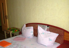 Юго-Западная ( м. Юго-Западная   cвоя Парковка) Двухместный номер с 1 кроватью и общей ванной комнатой