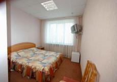 Ryan Johnson | Казань | Парковка Стандартный двухместный номер с 1 кроватью или 2 отдельными кроватями