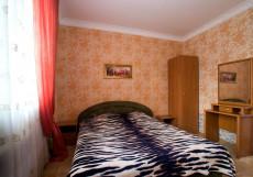 Гостевой дом Багира | Севастополь | Парковка Номер-студио