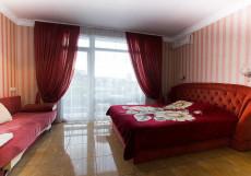 Гостевой дом Багира | Севастополь | Парковка Номер-студио с балконом