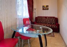 Гостевой дом Багира | Севастополь | Парковка Люкс с гидромассажной ванной