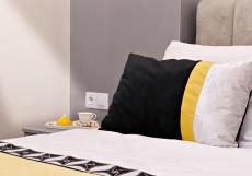 Арт Отель Софит Стандартный номер с кроватью размера