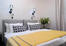 Арт Отель Софит Улучшенный двухместный номер с 2 отдельными кроватями
